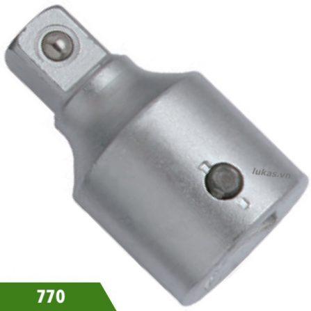 Đầu chuyển 3/4 inch cho socket ELORA 770 series.